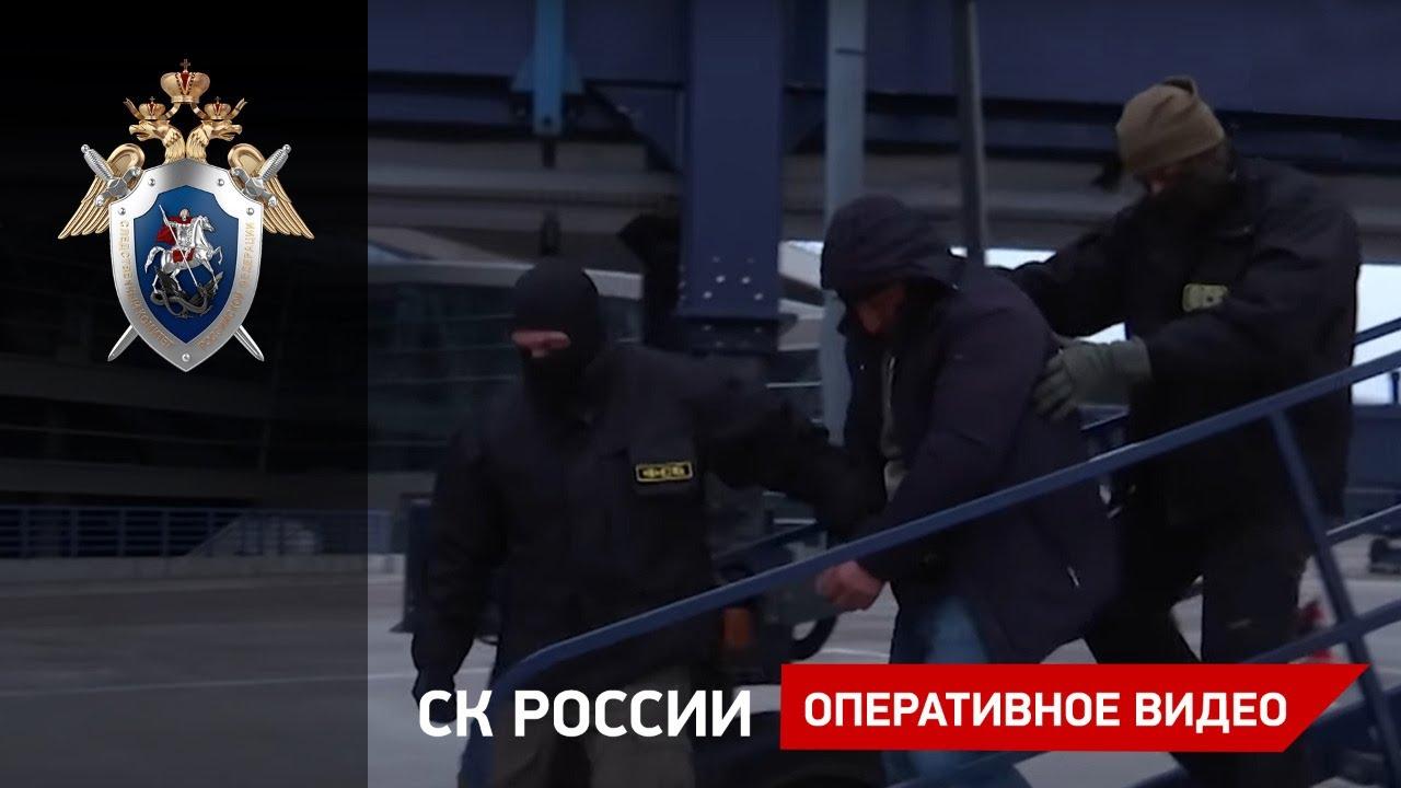 В Дагестане задержан боевик, причастный к взрывам в московском метро в 2010 году