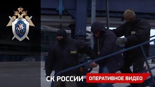 Подозреваемый в совершении терактов в московском метро