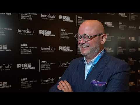 Dimitris Manikis, president, EMEA, Wyndham Hotels & Resorts