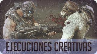 Repeat youtube video Ejecuciones Creativas | Truco #14 | GOW 3