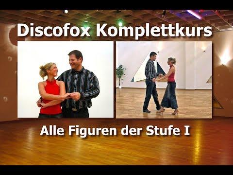 discofox figuren flirten
