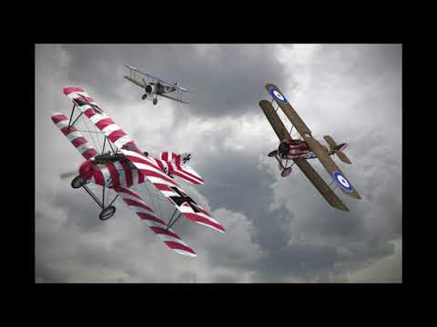 Cheltenham Remembers - Jet Age Museum exhibition introduction