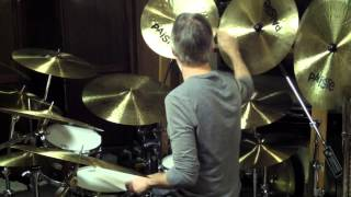 Paiste Sound Creation collection together