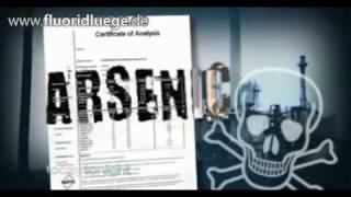 Fluorid - das Gift in der Zahnpasta