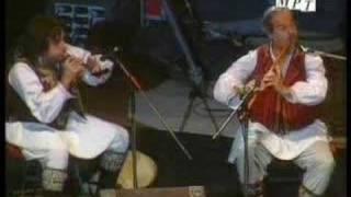 Orkestar Pece Atanasovski - Balkan Music Square part 6
