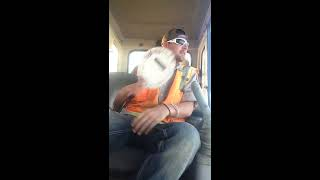 Heavy Equipment Operator Talking Shit #3