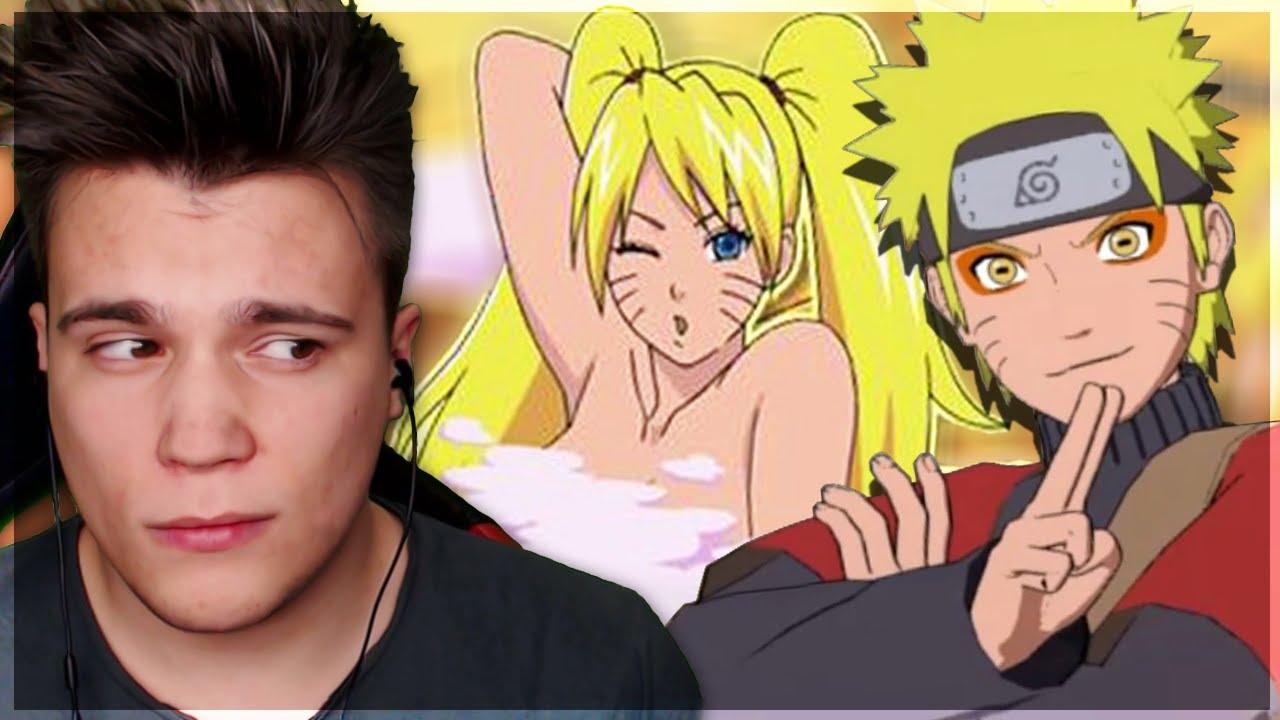 Ja w NARUTO ( ͡° ͜ʖ ͡°) – Naruto Online [PL]