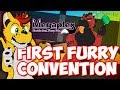First Furry Convention