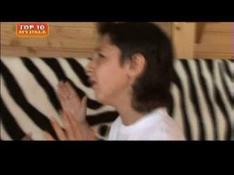 Ionut Cercel - Mai sarutama odata clip By RoXxAnNe