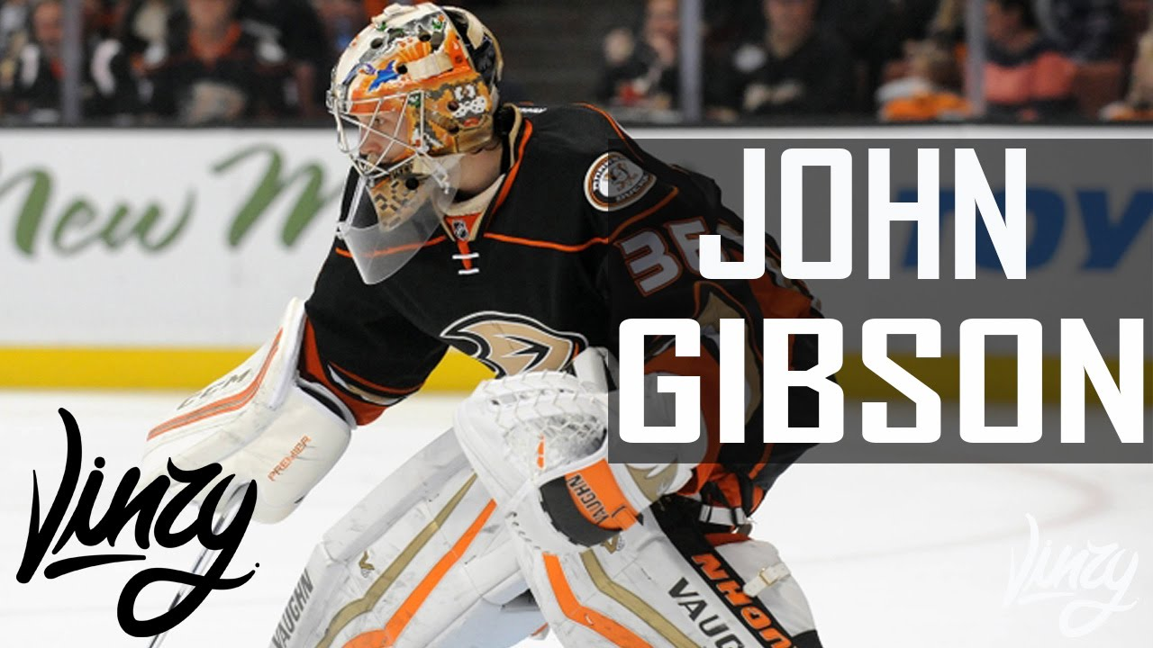 John Gibson | Highlights [HD] - YouTube