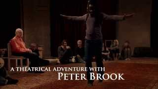 PETER BROOK: THE TIGHTROPE - Official Trailer