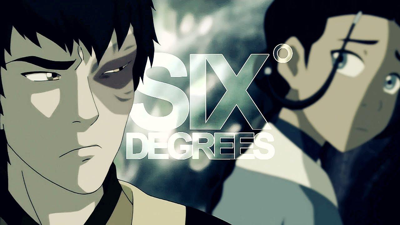 Download SIX DEGREES || A:TLA