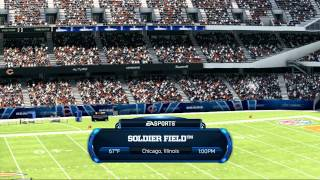 Madden NFL 13: Connected Career as WR Demaryius Thomas Ep. 1