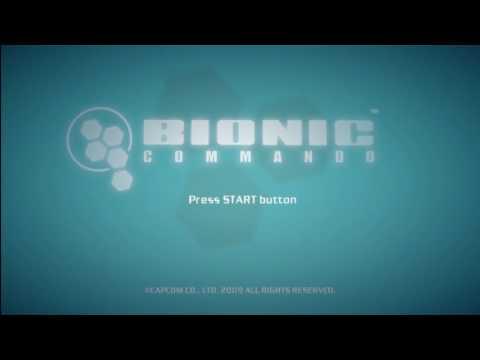 Bionic Commando - Main Theme (Piano Version)