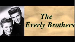 Oh So Many Years - The Everly Brothers