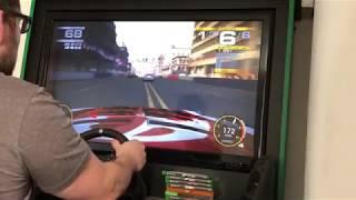 Sega Lindbergh Emulator