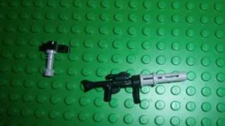 How to build Lego Weapons Part 1