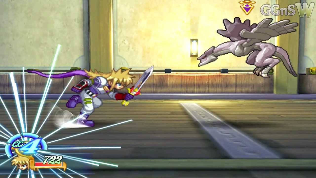 Tales Of Destiny Director S Cut 1080p Gameplay On Pcsx2