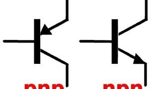Transistor-Cara Mengukur, Menentukan Bagus/Rusak.