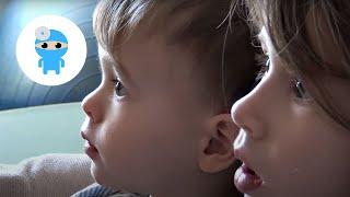 férgek előkészítése 4 éves gyermek számára