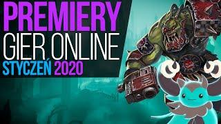 TemTem i Warhammer Underworld  oraz ... - Premiery MMO | Styczeń 2020