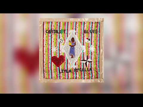 Leyla McCalla - 'The Capitalist Blues' (Lyrics Video)