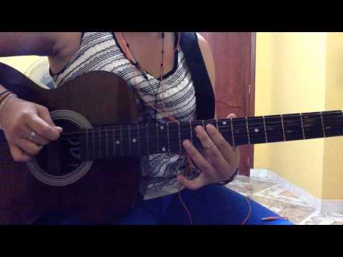 PERDONAME - DEORRO (FEAT ADRIAN DELGADO) (GUITAR CHORDS)