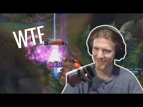 Hashinshin gets OUTPLAYED by LL Stylish | Levi getting ONESHOT | LoL Daily Moments Ep #133