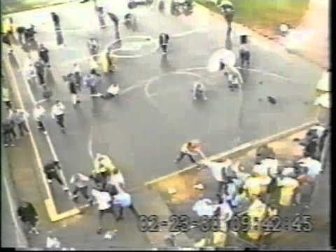CCPOA video of one of the bloodiest riots in Californias penal history  YouTube
