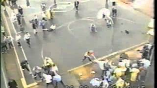 CCPOA video of one of the bloodiest riots in California