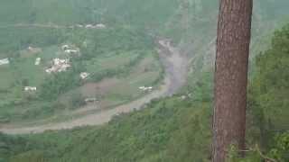 Morni Hills,in Panchkula