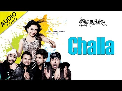 Challa | Full Audio Song | Pure Punjabi | Gurmoh | Karan Kundra, Manjot Singh | Punjabi Songs