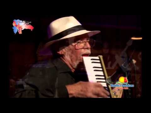 South Florida Dominican Jazz Fest 2013 - Guillo Carias