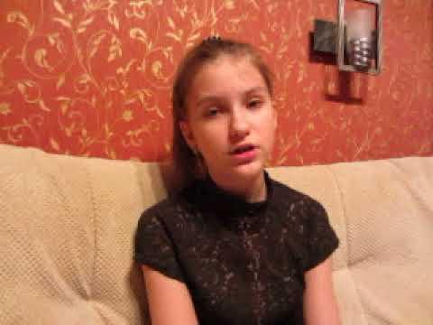 Изображение предпросмотра прочтения – ЛюдмилаШингалеева читает произведение «Молитва» М.И.Цветаевой