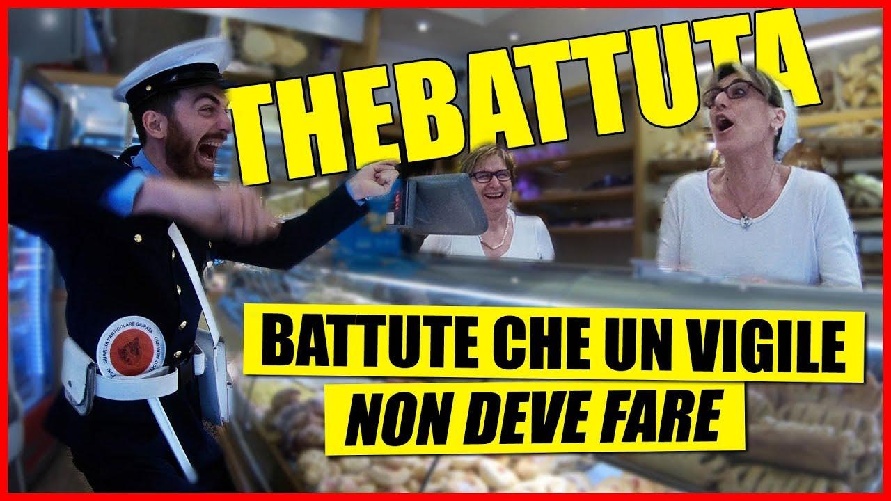 Download 15 Battute Squallide che un VIGILE non Deve Fare - [Candid Camera] - theShow