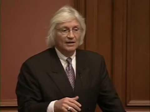 Tom Mesereau - Speech at Harvard Law School Nov 2005 (full version)