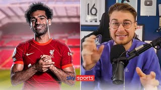 Is Mo Salah one of the best wingers in Premier League history? | Saturday Social