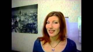Видеоотзыв Ольги Поляковой.