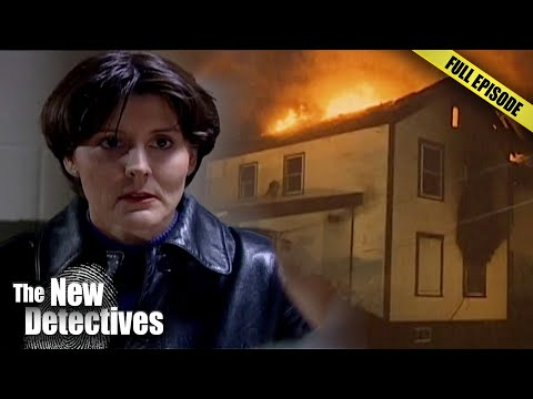 Flames Of Justice | FULL EPISODE | The New Detectives