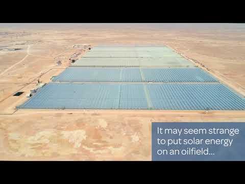 Meet Miraah: Producing solar steam daily