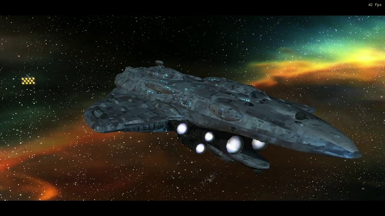 Star Wars | Empire at War | FOC Alliance | Trying improve the AI