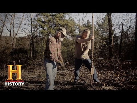 Iron & Fire: Life in the Ozarks | History