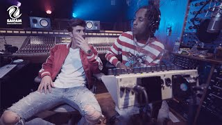 Andrea Damante Feat. Rich The Kid & Ray J - Rub It (Official Video) thumbnail