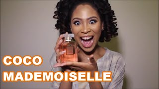 Chanel Coco Mademoiselle Review (VavaCouture Perfume Collection / Fragrance Mini-Reviews 2016)
