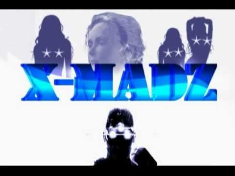 The Dance Anthem- X-MadZ