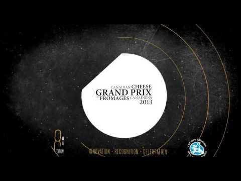 DFC   Canadian Cheese Grand Prix 2013
