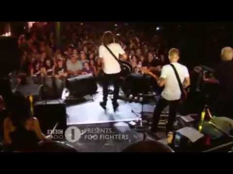 Foo Fighters - Come Alive (Live) Audio Quality 320kbps