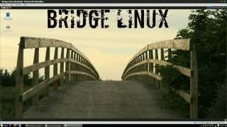 Bridge Linux Uma Distribuição Arch Linux