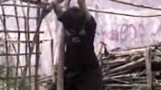 ISENG - ISENG DI TANAH KOSONG