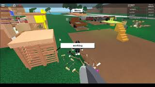 Roblox Lumber Tycoon 2 How to Duplicate AXE 2018